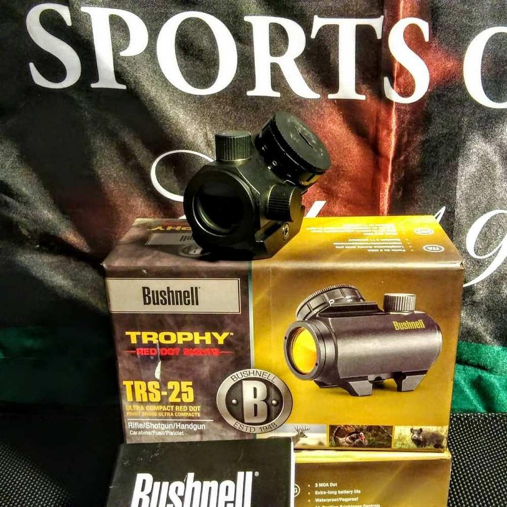 Bushnell 731303 Trophy TRS-25