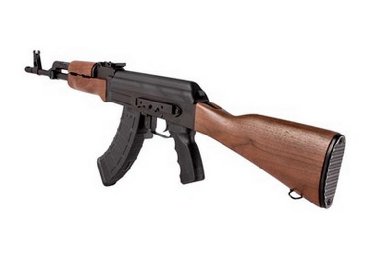 Century International Arms C39V2