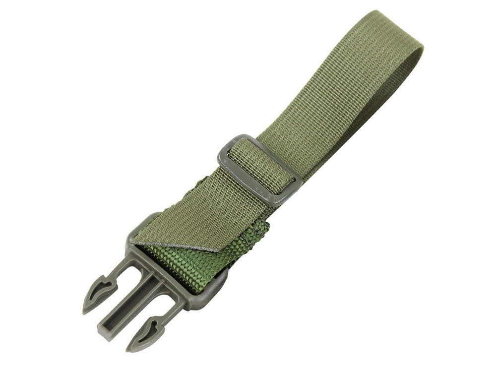 Condor Speedy-P 2 Point Sling has the Plastic Quick Release Clips