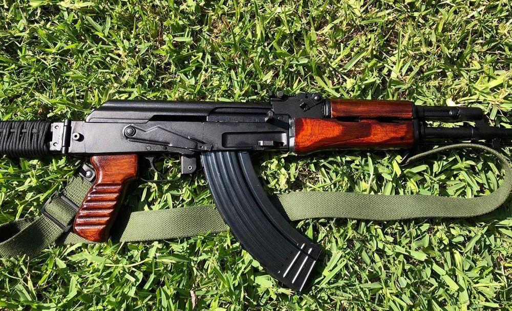 Milled AK47