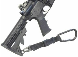 Slingmaster Tactical Attachment System